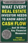 What Every Real Estate Investor  Needs to Know
